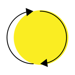 ícone de atualização