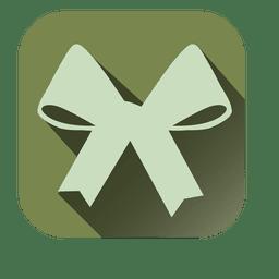 Multifunktionsleiste Bogen Quadrat Symbol
