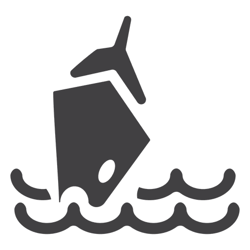 Tormenta de agua de mar Transparent PNG