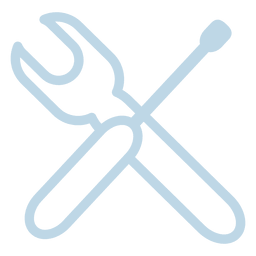 Symbol für die Linieneinstellung