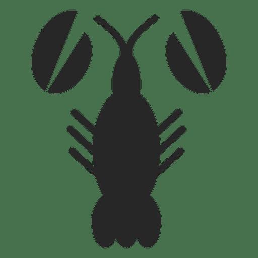 Icono de camaron Transparent PNG