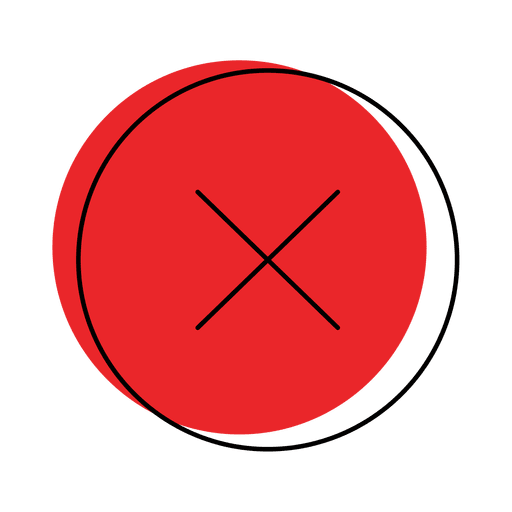 Stop button icon - Transparent PNG & SVG vector