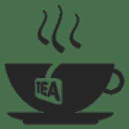 Ícone do copo de chá