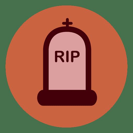 Lápide rasgar o ícone de círculo 1 Transparent PNG