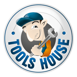 Tools house logo