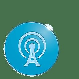 ícone da bolha Torre