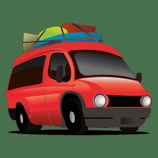 Travel Car Transparent Png Svg Vector