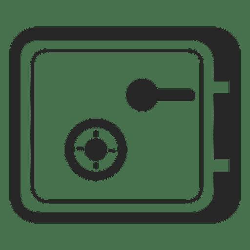 Vault icon Transparent PNG
