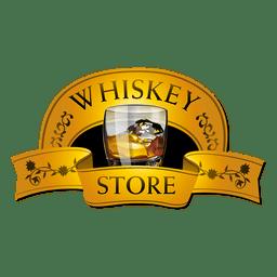 Logotipo de la casa de whisky