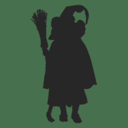 Witch costume children
