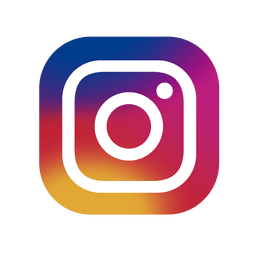 Icono de Instagram colorido