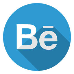 Behance icon logo