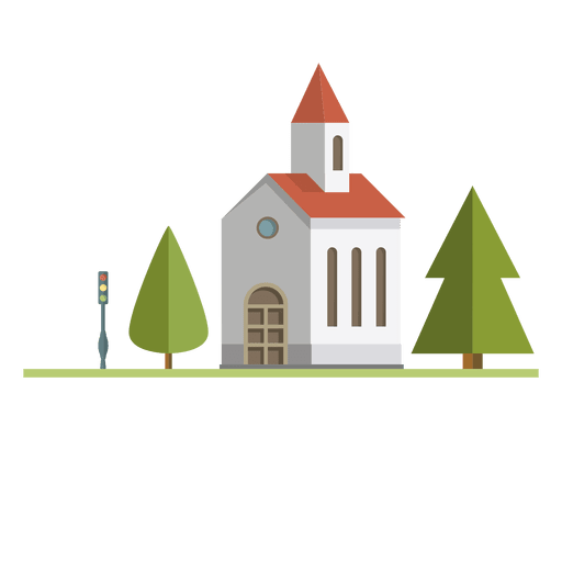 Building city church