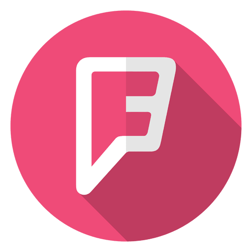 Flecky auf Foursquare