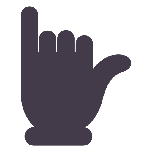 Cool Hand Gesture