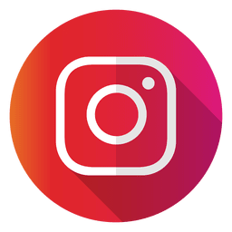 Logotipo do ícone do Instagram