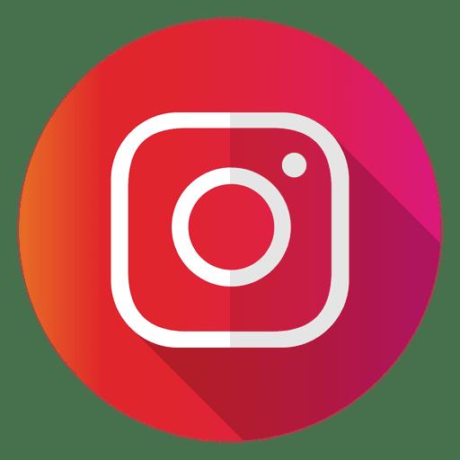 Icono de Instagram logo - Descargar PNG/SVG transparente