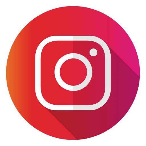 Instagram icon logo Transparent PNG