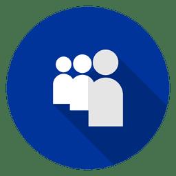 Myspace icon logo