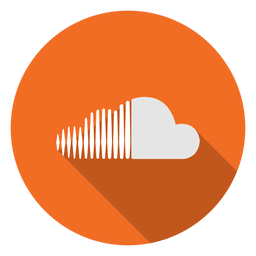 Soundcloud icon logo