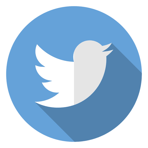 Twitter-Symbol-Logo Transparent PNG