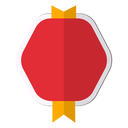 Emblema do emblema do plano