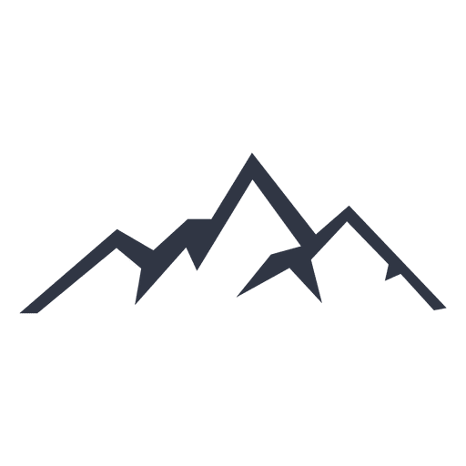Monta a escalada senderismo nieve descargar png svg for Transparent top design