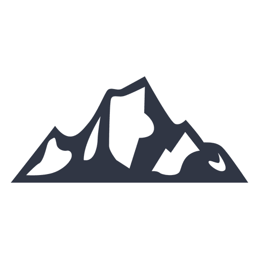 Snow mountain climbing Transparent PNG