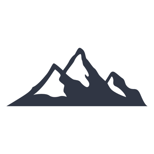 Ilustração de alpinismo de neve