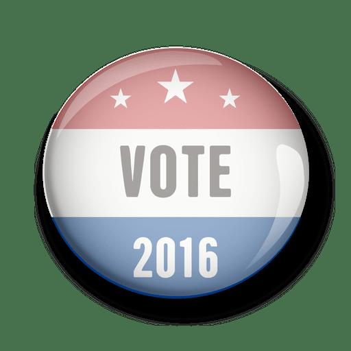 Voto político de Estados Unidos Transparent PNG
