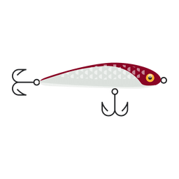Gancho de peixe gancho de peixe