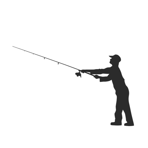 Fish fishing fisherman Transparent PNG