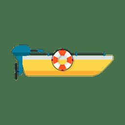 Fischerboot Schiff