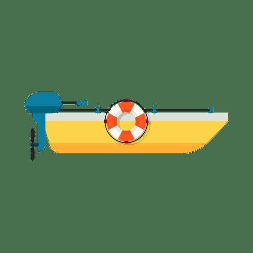 Fischerboot Schiff Transparent PNG