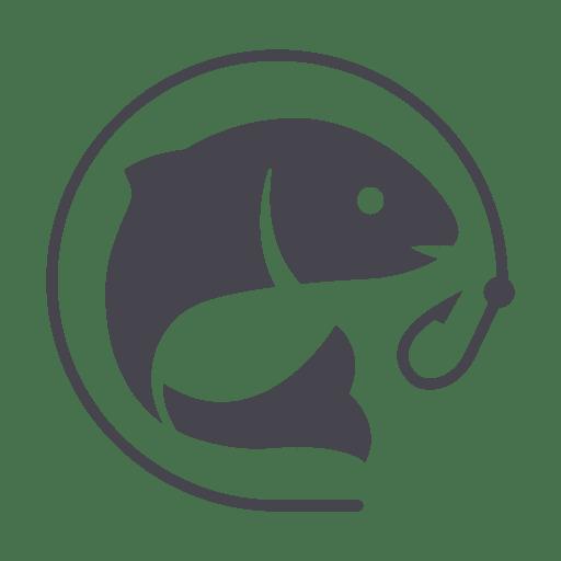 Fishing fish animal