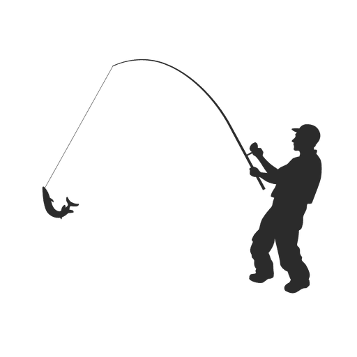 Fishing fish fisherman Transparent PNG