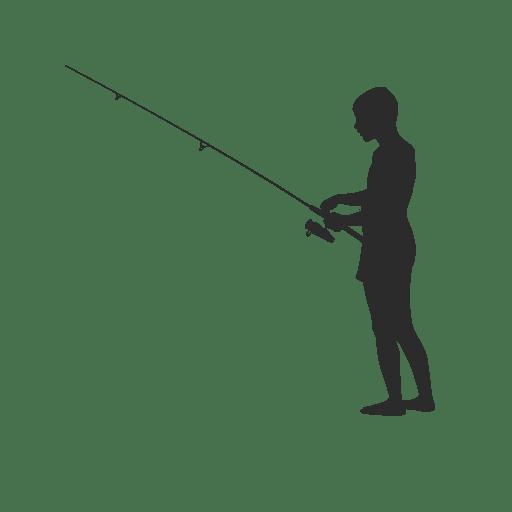 Fishing fisherman fish png