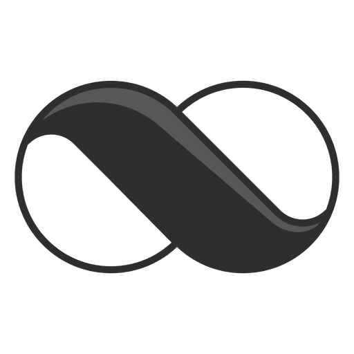 Art Infinity Logo Infinite Transparent Png Amp Svg Vector