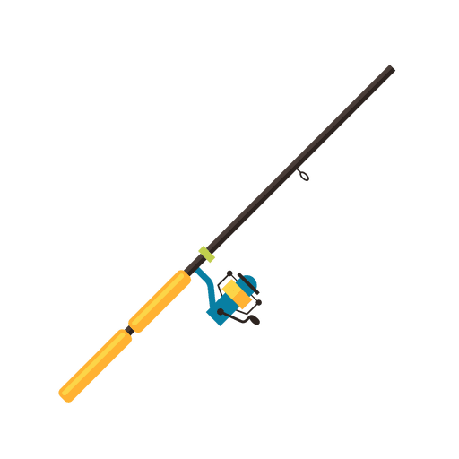 Fishing rod png