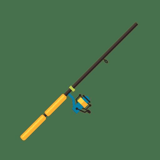 Rod fishing rod fishing fish