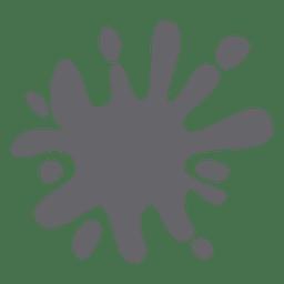 Salpicadura salpicadura de pintura salpicadura