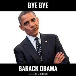 Gerador de memes de Barack Obama