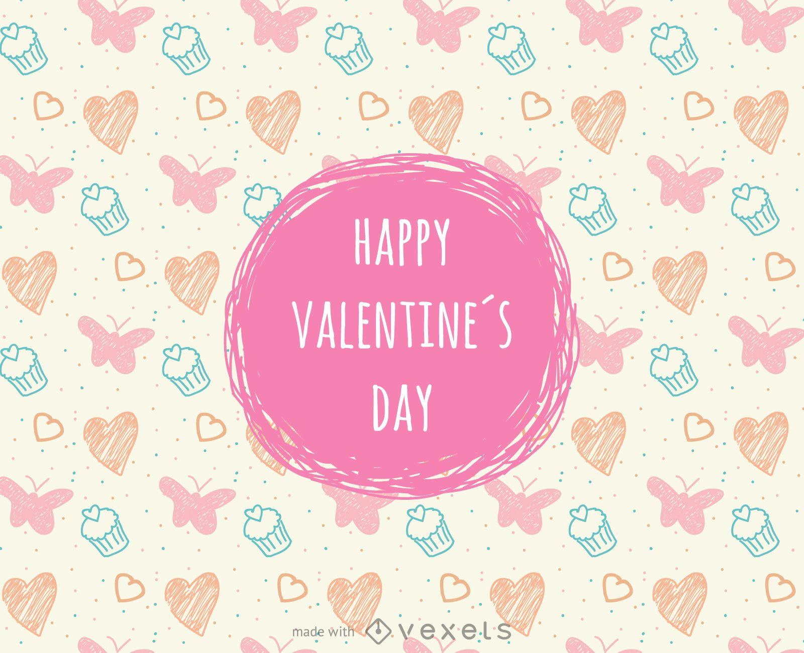 Valentine's Day poster maker