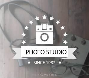 Photography logo maker