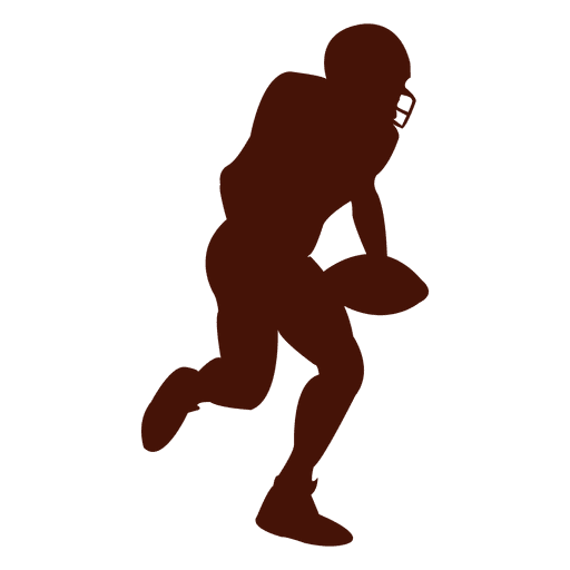 American football speed strength Transparent PNG