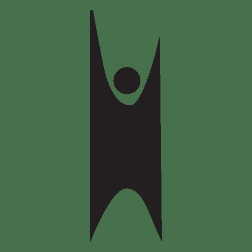 Símbolo do humanismo Transparent PNG