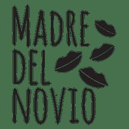 Madre del novio casamento espanhol ohrase