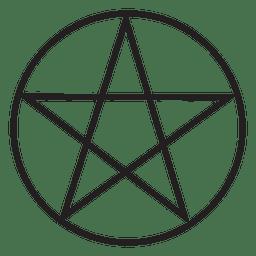 Heidentum Symbol Religion