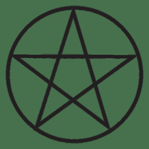 Paganismo símbolo religión