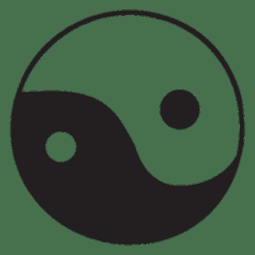 Taoism religion symbols Transparent PNG